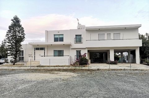House (Detached) in Paliometocho, Nicosia for Rent  Cozy det.....