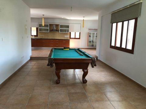 House (Detached) in Anavargos, Paphos for Rent  Beautiful de.....