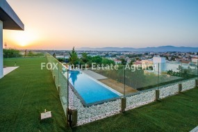 For Sale 8 Bedroom Detached House in Chriseleousa, Strovolos.....