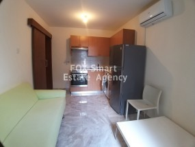 To Rent 1 Bedroom Apartment in Strovolos, Nicosia