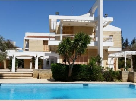 House (Detached) in Strovolos, Nicosia for Sale  This impres.....