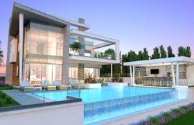 House for Sale (Detached) in Agios Tychonas Tourist Area, Li.....