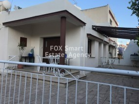 To Rent 1 Bedroom Semi-detached House in Agia zoni, Limassol.....