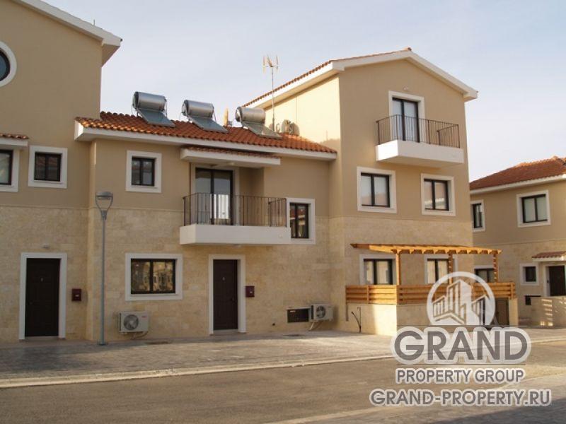 4071 - Protaras, Townhouse  2 short term rent Protaras , K.....