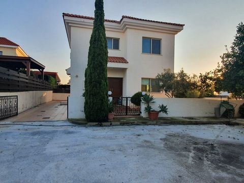 House (Detached) in Konia, Paphos for Rent  This beautiful v.....