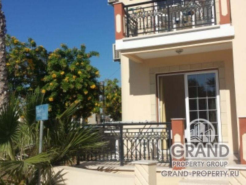 4169 - Larnaca, Apartment  2 short term rent Larnaca , Dhe.....
