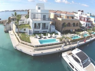 For Sale 4 Bedroom Detached House in Limassol marina, Limass.....