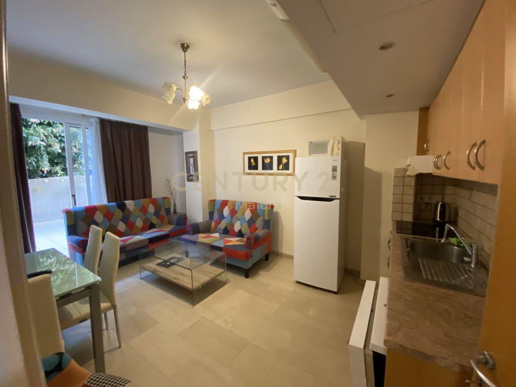 2 bedroom flat for rent in limassol neapoli