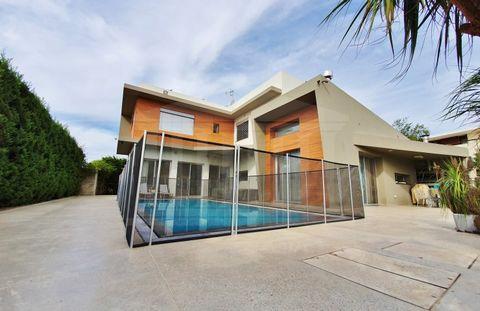 Smart House in Latsia, Nicosia  Located Nicosia.<br />.....