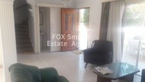 To Rent 3 Bedroom  House in Pyla, Larnaca