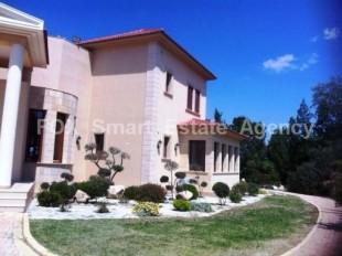 For Sale 5 Bedroom Detached House in Latsia, Nicosia sale