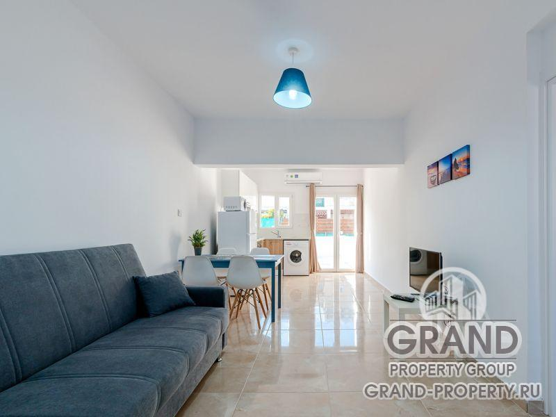 14844 - Larnaca, Apartment  2 short term rent Larnaca , Dh.....