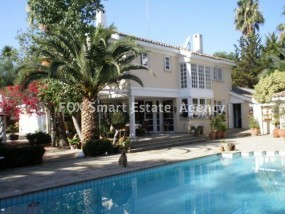 For Sale 4 Bed House at Laiki Sporting Club Area in Latsia,.....