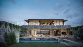 For Sale 5 Bedroom Detached Houses in Agia napa, sale