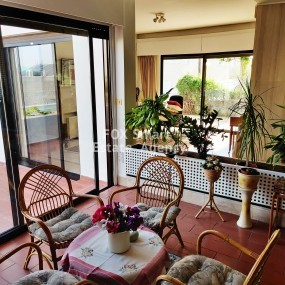 Spacious 4 Bedroom Detached Semi-Furnished House in Makedoni.....