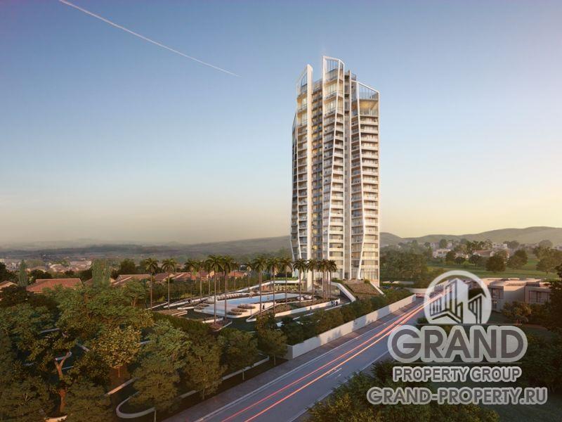 15981 - Limassol, Apartment 94.47 м2 sale Limassol , Potam.....