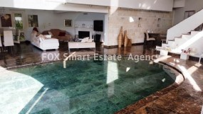 For Sale Luxurious 5 Bedroom Detached House with indoor and.....