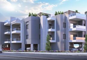 apartment for sale in parekklisia limassol ref 11725