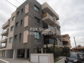 To Rent 2 Bedroom  Apartment in Kato polemidia, Limassol