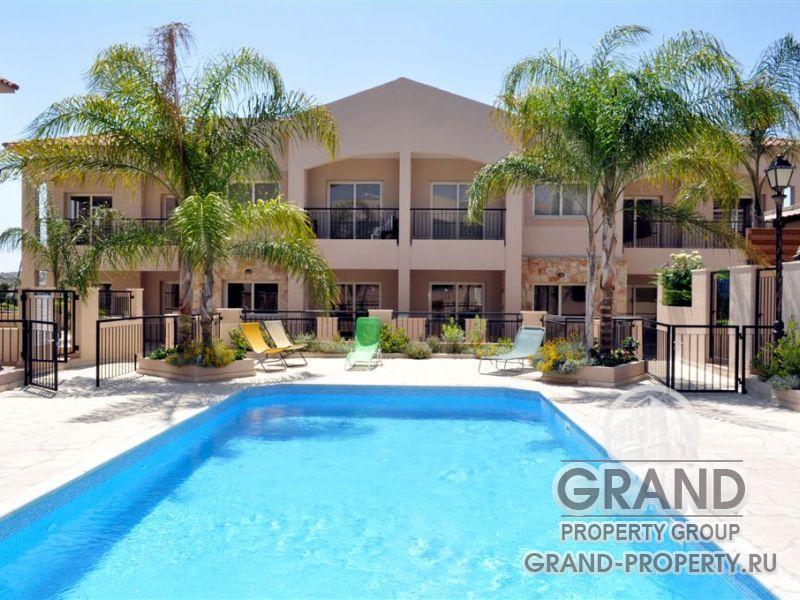 16014 - Limassol, Apartment 61 м2 sale Limassol , Moni