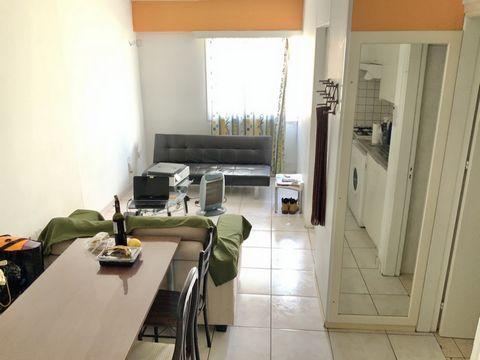 Apartment (Flat) in Aglantzia, Nicosia for Rent  Nice 1-bed.....