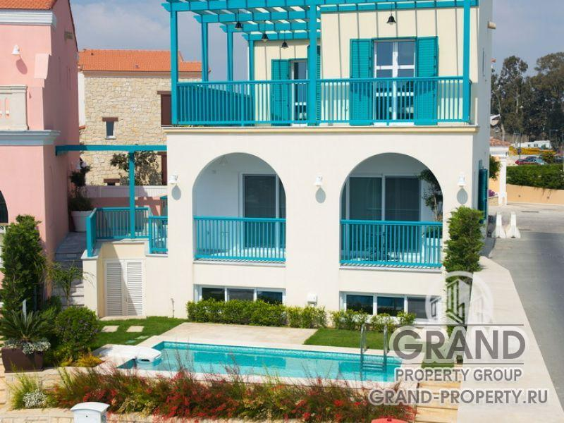 12732 - Limassol, Villa 481 м2 short term rent Limassol ,.....
