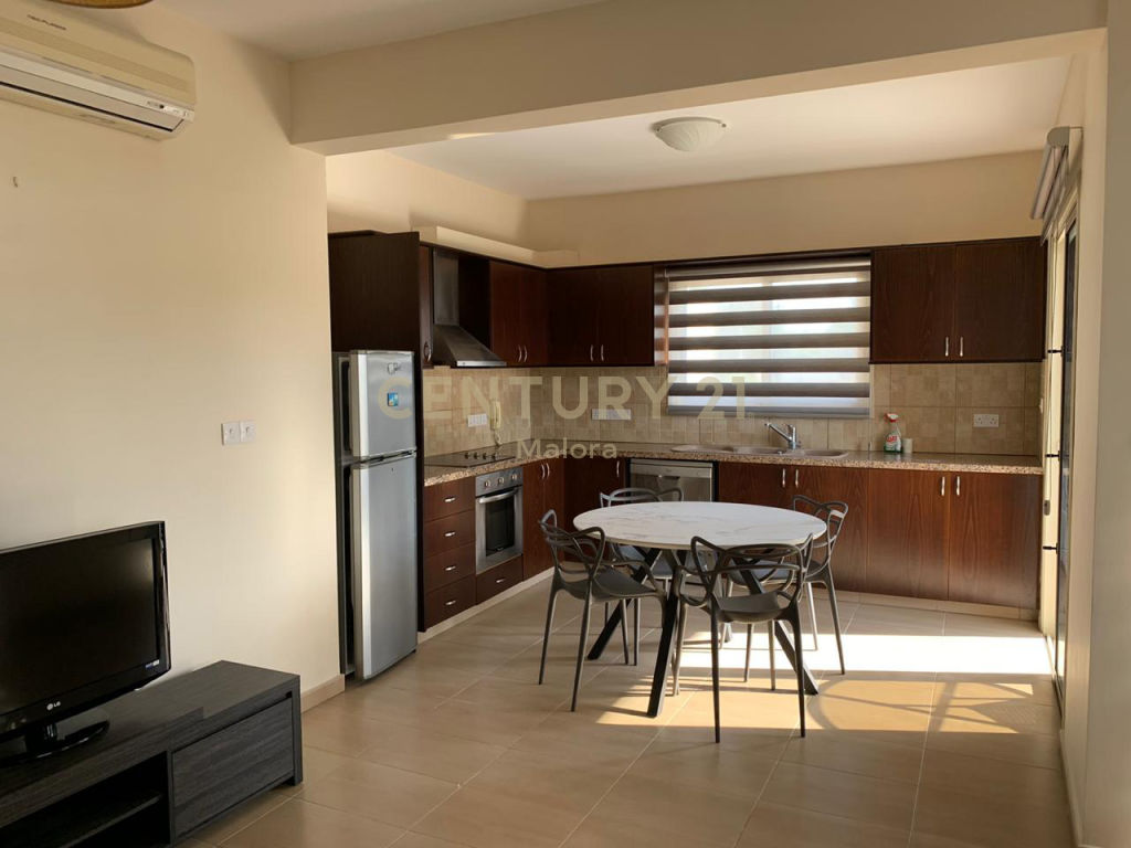 2 bedroom apartment for rent in limassol dasoudi
