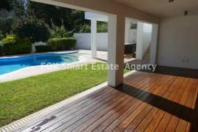 For Sale 4 Bedroom Detached House with swimming pool in Agla.....