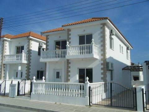 Four bedroom detached house for rent in Kiti Larnaca  Four-b.....