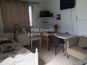 To Rent  Studio  Apartment in Katholiki, Limassol