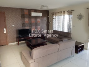 To Rent 2 Bedroom  Apartment in Zakaki, Limassol