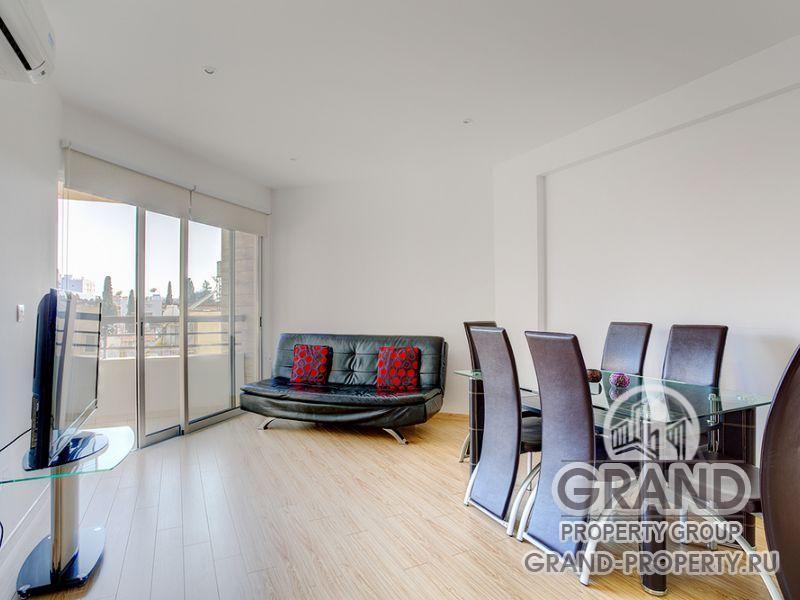 9837 - Limassol, Apartment 70 м2 short term rent Limassol.....