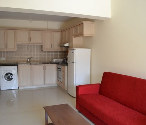 One bed apartment for rent in Tersefanou Larnaca  Fully furn.....
