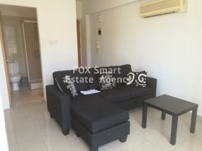 For Rent Furnished 1 Bedroom Apartment in Aglantzia, Nicosia.....