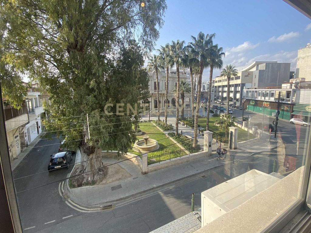 2 bedroom apartment for rent in limassol old town