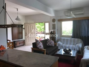 To Rent 2 Bedroom Ground floor Apartment in Pissouri, Limass.....