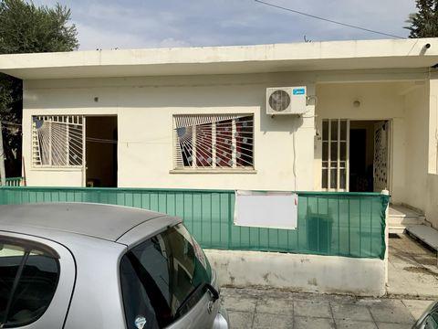 House (Detached) in Ayios Dometios, Nicosia for Rent  Spacio.....