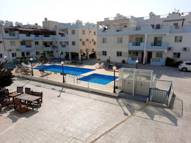 (for rent) residential apartment larnaka oroklini (voroklini.....