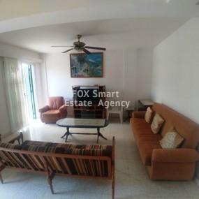 2 Bedroom Bungalow House for Rent in Kokkines area, Larnaca