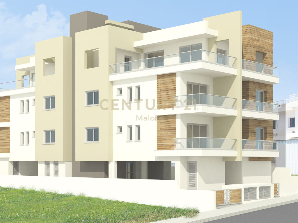 2 bedroom apartment for sale in limassol mesa geitonia 7