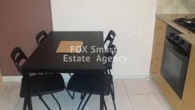 To Rent  Studio  Apartment in Aglantzia, Nicosia