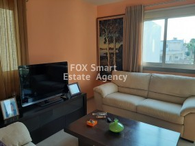 To Rent 1 Bedroom Apartment in Agios ioannis , Limassol