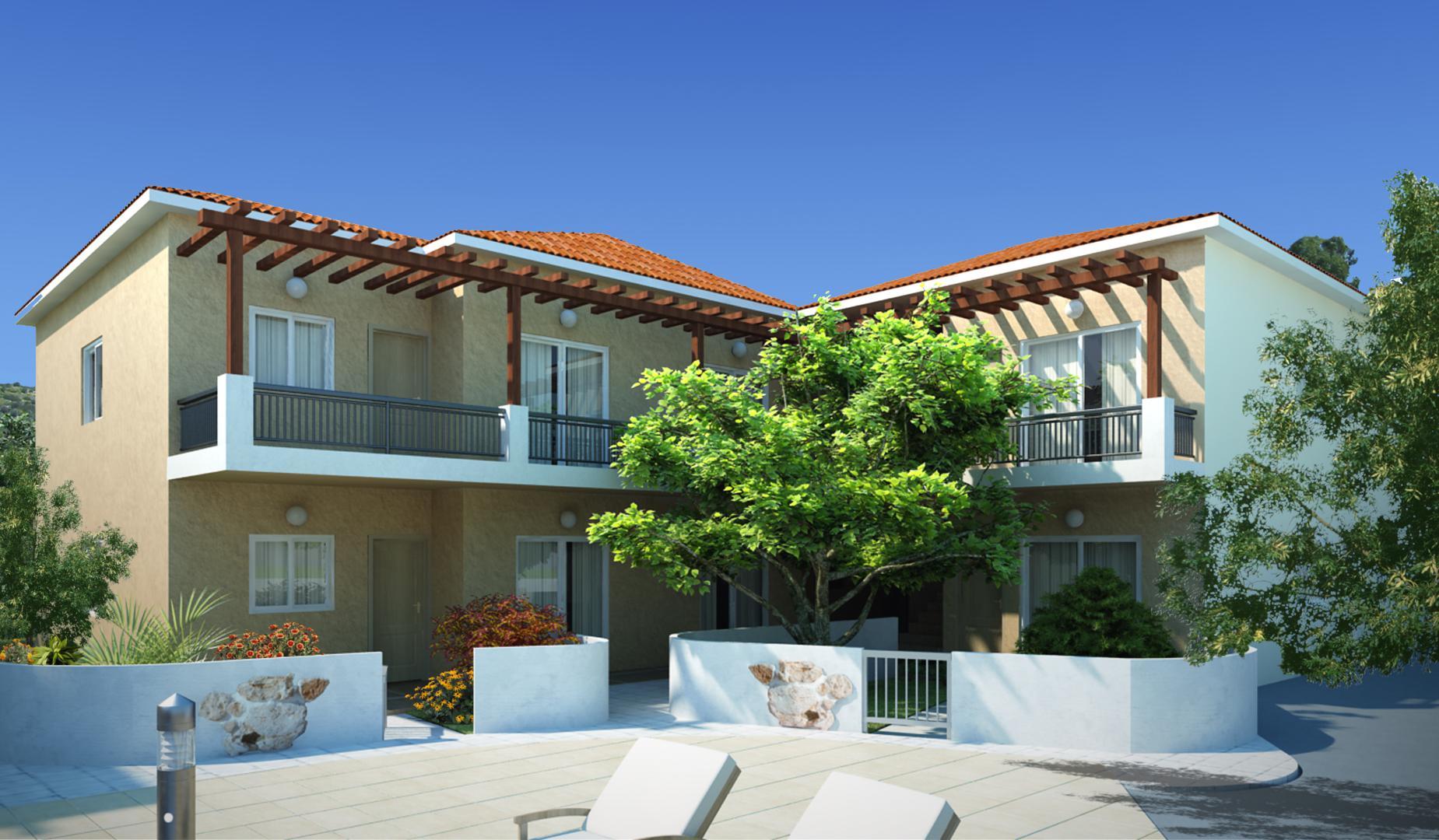 Apartment in Prodromi sale Paphos, CYPRUS
