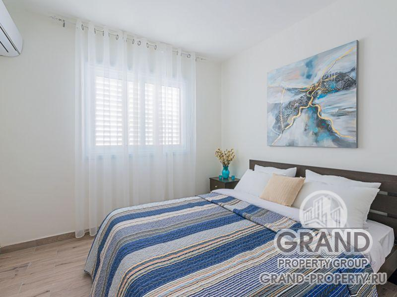 14843 - Larnaca, Apartment  2 short term rent Larnaca , Dh.....