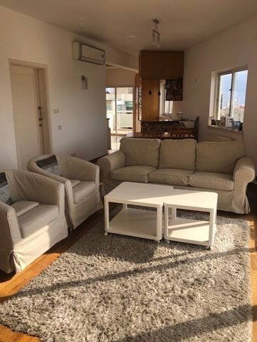 Apartment (Flat) in Mesa Yitonia, Limassol for Rent  rent at.....