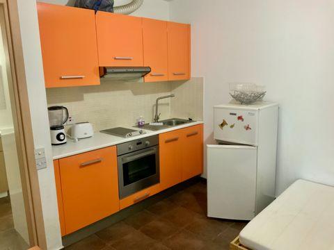 Apartment (Studio) in Makedonitissa, Nicosia for Rent  Cozy.....