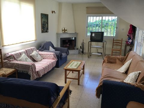 House (Detached) in Mandria, Limassol for Rent  This is an o.....